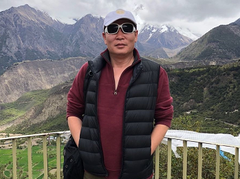 每一个不平凡的背后都是平凡|广州市万里国际旅行社有限公司总经理冯卓雄先生专访