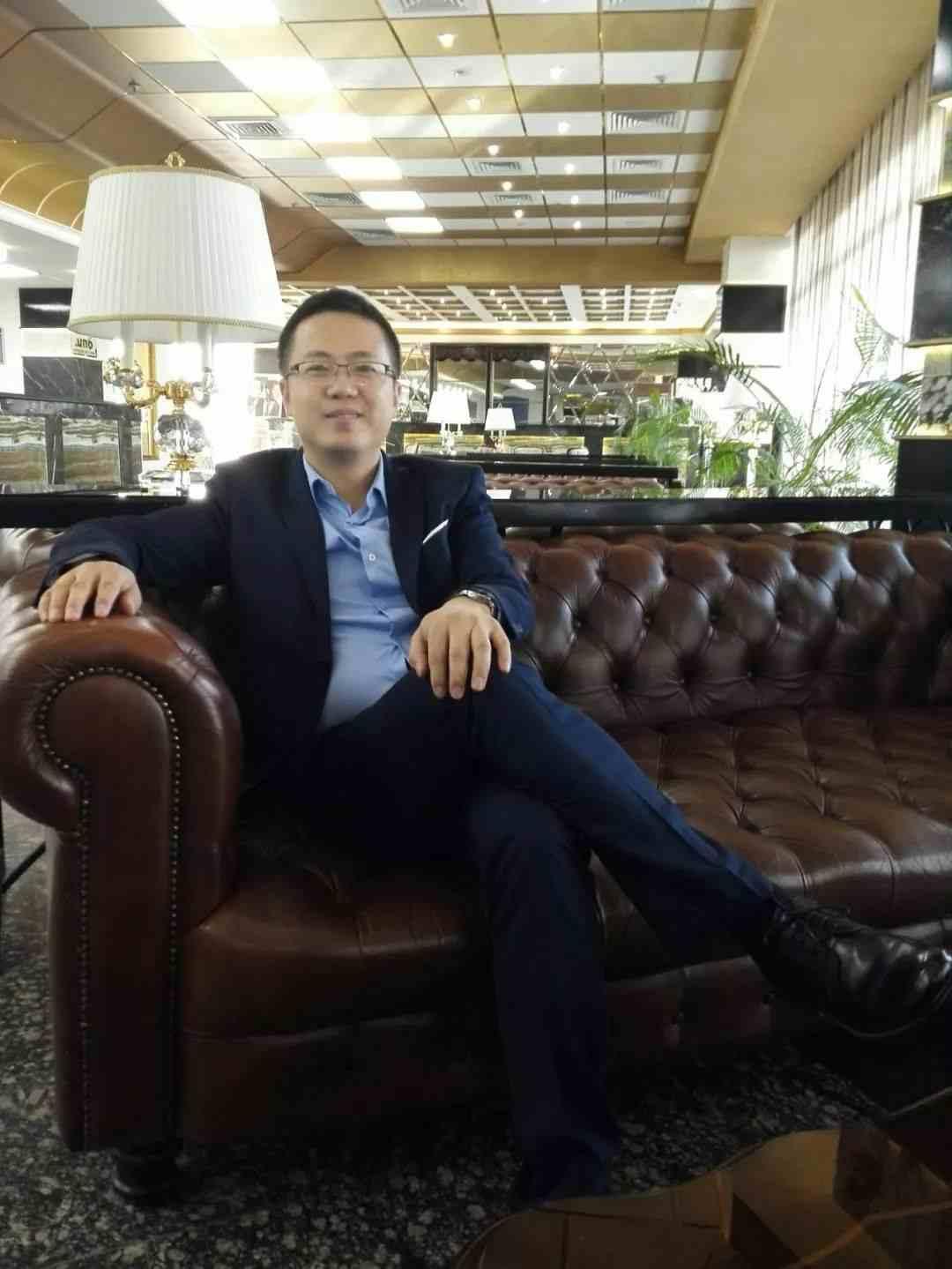 用自己的步调服务好市场 | 专访西安中国国际旅行社集团有限责任公司专项旅游分公司总经理殷自强