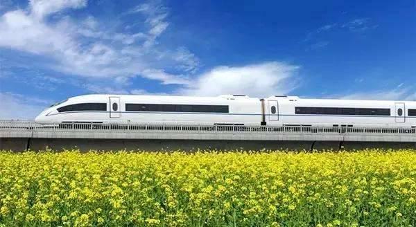 """盘兴铁路12月开工!贵州将完成""""市市通高铁"""""""