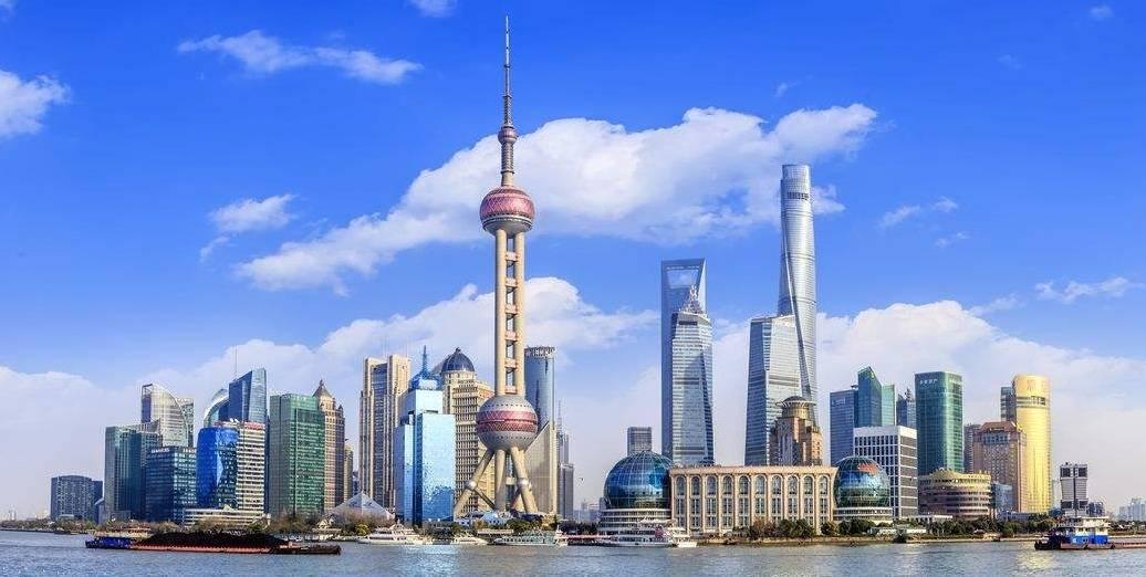上海旅游必去的打卡地!快来看看你都去过吗