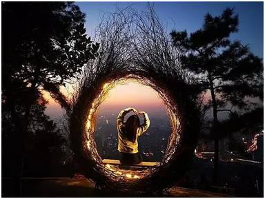 """重慶""""刷屏級""""夜景公園2.0版,面向全球商客及市民免費開放!"""