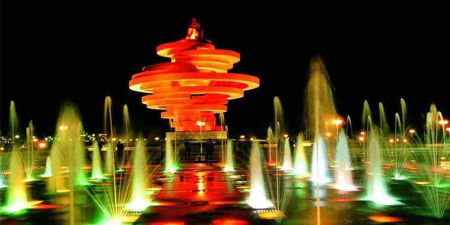 媲美德国,不输瑞士,它是中国幸福感最高的城市,黄渤都想在这养老